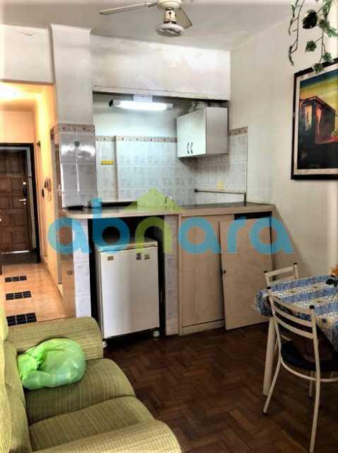 6687b202b44746f9fb7c994972ae0e - Kitnet/Conjugado 34m² à venda Copacabana, Rio de Janeiro - R$ 400.000 - CPKI10184 - 1