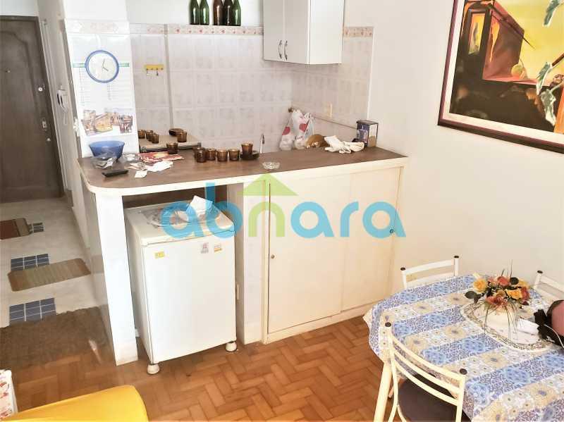 20201216_173513 - Kitnet/Conjugado 34m² à venda Copacabana, Rio de Janeiro - R$ 400.000 - CPKI10184 - 6