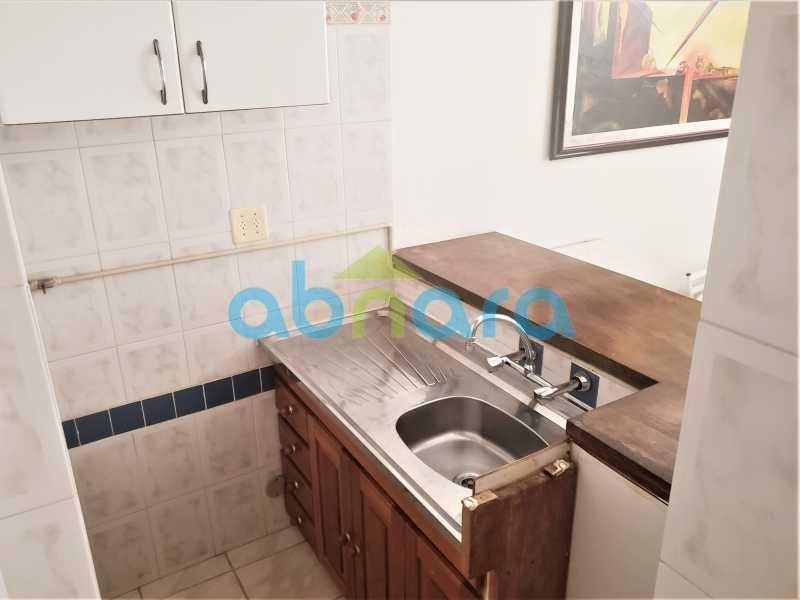20210218_174701 - Kitnet/Conjugado 34m² à venda Copacabana, Rio de Janeiro - R$ 400.000 - CPKI10184 - 18