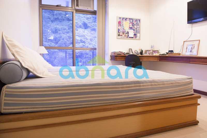 8 - Apartamento - 4 Quartos - 4 Vagas - Com Varanda. - CPAP40430 - 9