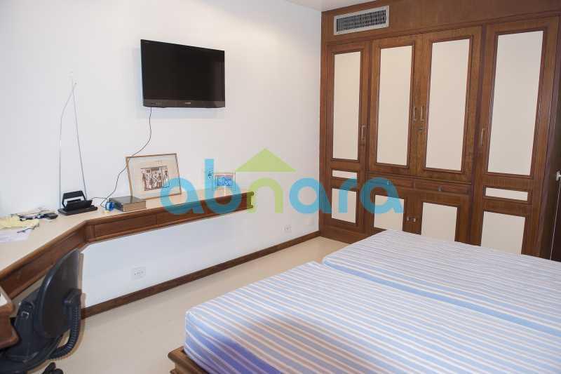 9 - Apartamento - 4 Quartos - 4 Vagas - Com Varanda. - CPAP40430 - 10
