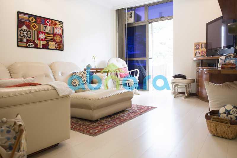 10 - Apartamento - 4 Quartos - 4 Vagas - Com Varanda. - CPAP40430 - 11