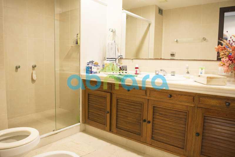 14 - Apartamento - 4 Quartos - 4 Vagas - Com Varanda. - CPAP40430 - 15