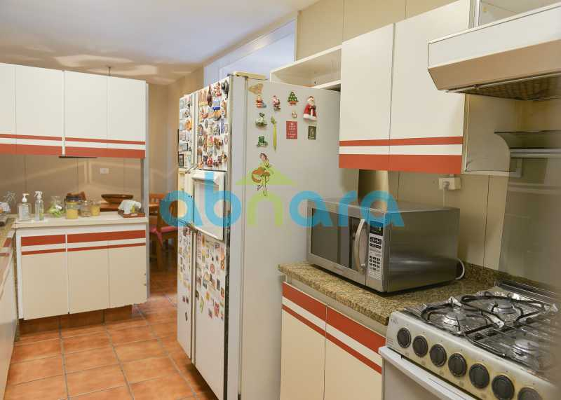 17 - Apartamento - 4 Quartos - 4 Vagas - Com Varanda. - CPAP40430 - 18