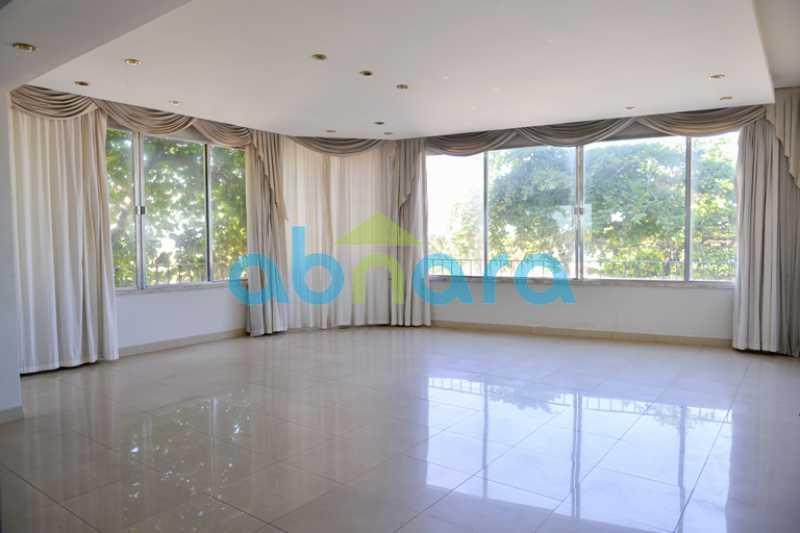 _RIC2026 - Apartamento 4 quartos para venda e aluguel Copacabana, Rio de Janeiro - R$ 4.599.000 - CPAP40433 - 1