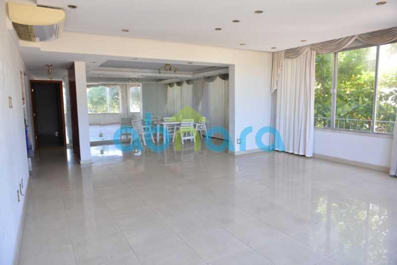 _RIC2027 - Apartamento 4 quartos para venda e aluguel Copacabana, Rio de Janeiro - R$ 4.599.000 - CPAP40433 - 3