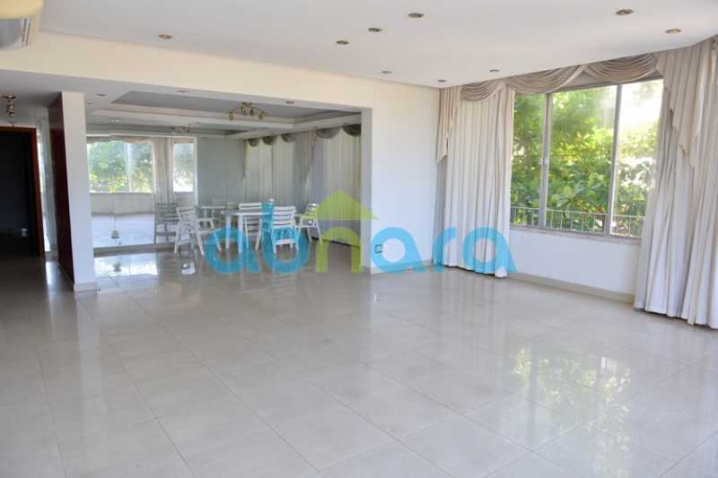 _RIC2028 - Apartamento 4 quartos para venda e aluguel Copacabana, Rio de Janeiro - R$ 4.599.000 - CPAP40433 - 4