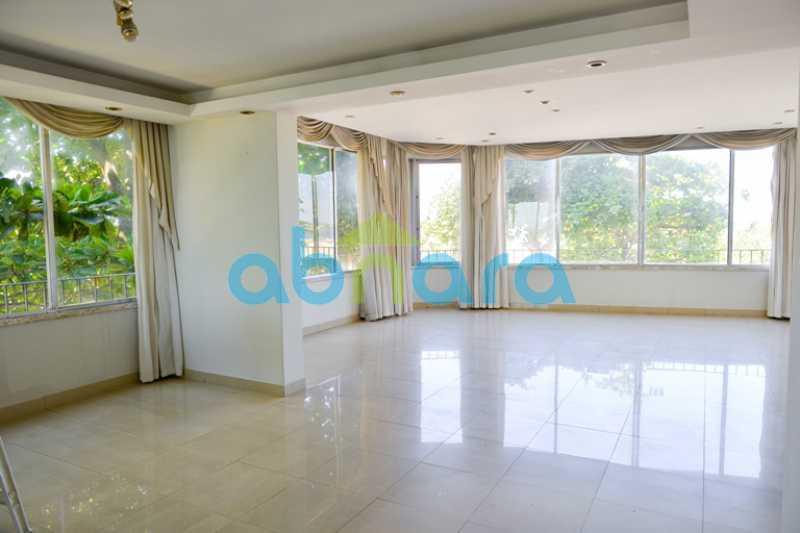 _RIC2030 - Apartamento 4 quartos para venda e aluguel Copacabana, Rio de Janeiro - R$ 4.599.000 - CPAP40433 - 5