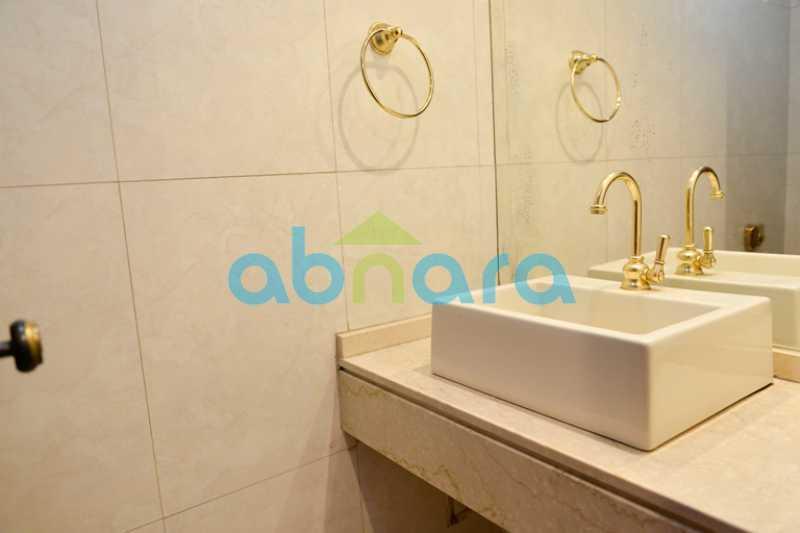 _RIC2035 - Apartamento 4 quartos para venda e aluguel Copacabana, Rio de Janeiro - R$ 4.599.000 - CPAP40433 - 6