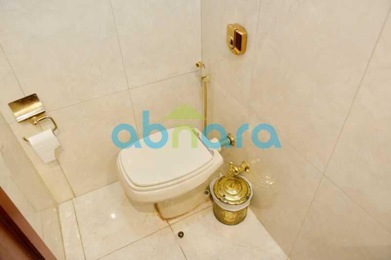 _RIC2036 - Apartamento 4 quartos para venda e aluguel Copacabana, Rio de Janeiro - R$ 4.599.000 - CPAP40433 - 7