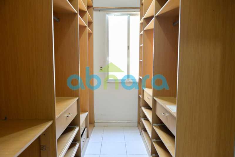 _RIC2062 - Apartamento 4 quartos para venda e aluguel Copacabana, Rio de Janeiro - R$ 4.599.000 - CPAP40433 - 16