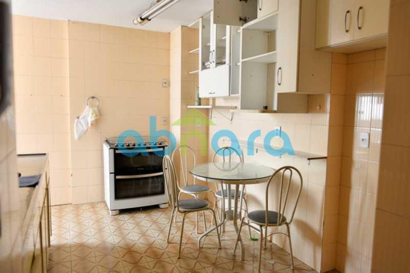_RIC2068 - Apartamento 4 quartos para venda e aluguel Copacabana, Rio de Janeiro - R$ 4.599.000 - CPAP40433 - 20