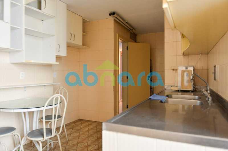 _RIC2069 - Apartamento 4 quartos para venda e aluguel Copacabana, Rio de Janeiro - R$ 4.599.000 - CPAP40433 - 21