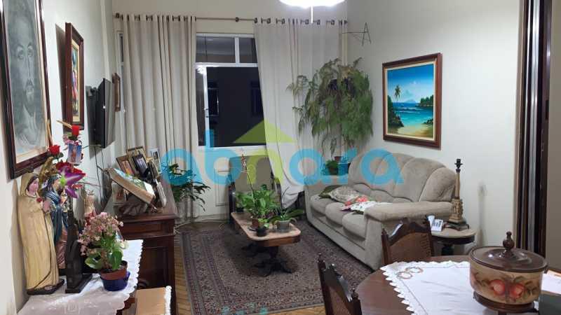 01 - Apartamento 3 quartos à venda Botafogo, Rio de Janeiro - R$ 950.000 - CPAP31041 - 1