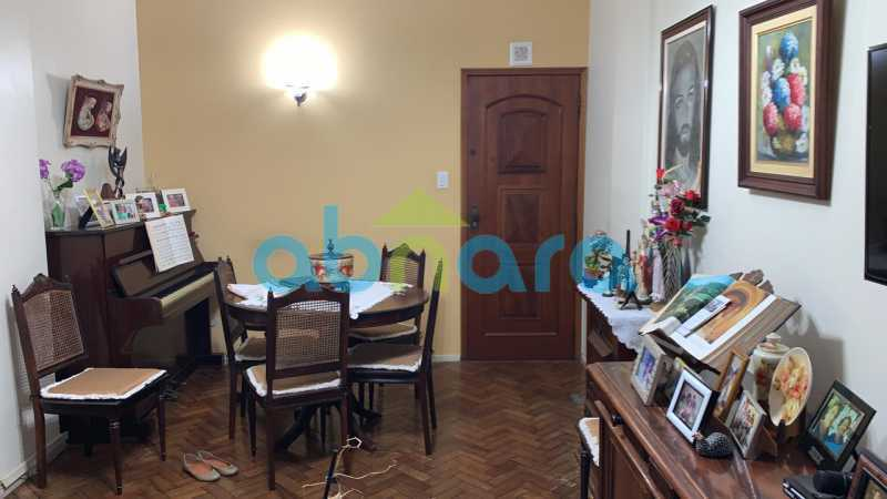 02 - Apartamento 3 quartos à venda Botafogo, Rio de Janeiro - R$ 950.000 - CPAP31041 - 3