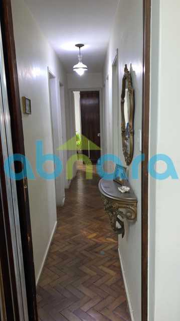 03 - Apartamento 3 quartos à venda Botafogo, Rio de Janeiro - R$ 950.000 - CPAP31041 - 4