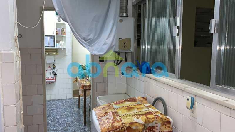 04 - Apartamento 3 quartos à venda Botafogo, Rio de Janeiro - R$ 950.000 - CPAP31041 - 5
