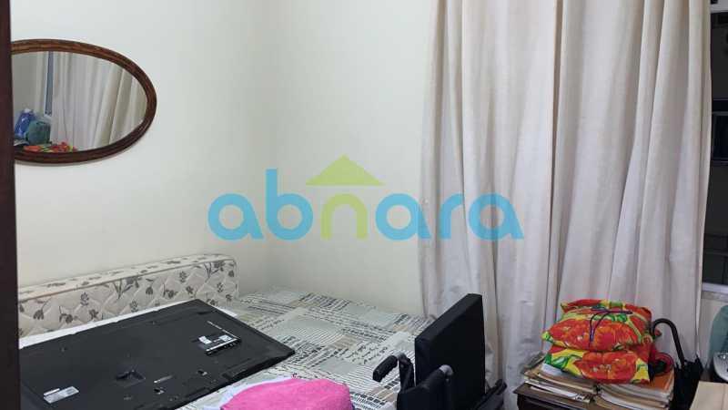 05 - Apartamento 3 quartos à venda Botafogo, Rio de Janeiro - R$ 950.000 - CPAP31041 - 6