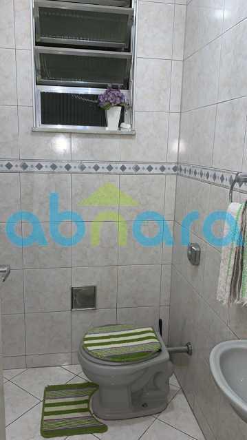 07 - Apartamento 3 quartos à venda Botafogo, Rio de Janeiro - R$ 950.000 - CPAP31041 - 8