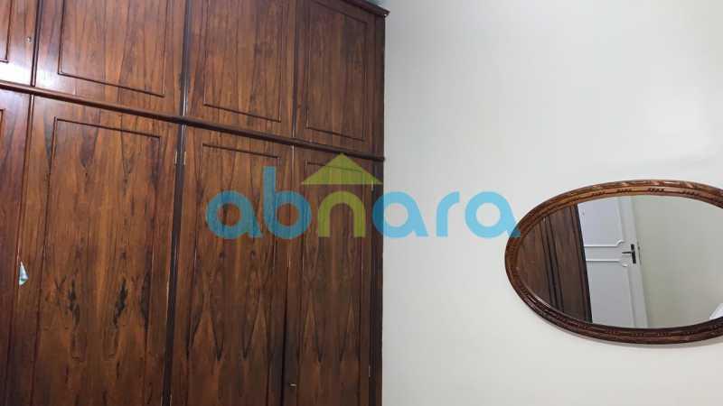 08 - Apartamento 3 quartos à venda Botafogo, Rio de Janeiro - R$ 950.000 - CPAP31041 - 9