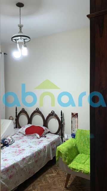 10 - Apartamento 3 quartos à venda Botafogo, Rio de Janeiro - R$ 950.000 - CPAP31041 - 11