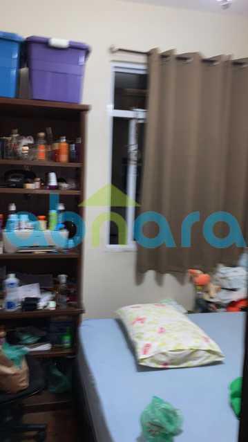 12 - Apartamento 3 quartos à venda Botafogo, Rio de Janeiro - R$ 950.000 - CPAP31041 - 13