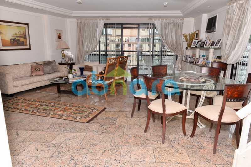 2 - Cobertura 4 quartos à venda Lagoa, Rio de Janeiro - R$ 6.899.000 - CPCO40090 - 3