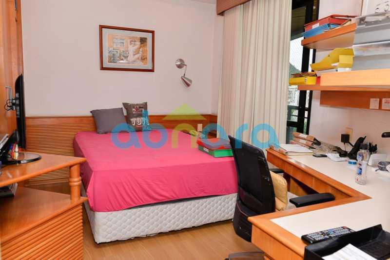 5 - Cobertura 4 quartos à venda Lagoa, Rio de Janeiro - R$ 6.899.000 - CPCO40090 - 6