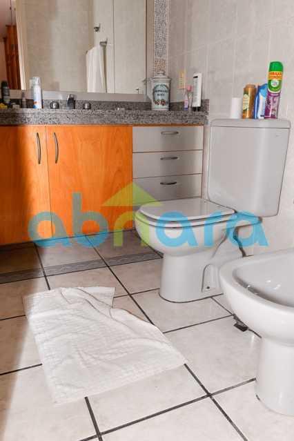 7 - Cobertura 4 quartos à venda Lagoa, Rio de Janeiro - R$ 6.899.000 - CPCO40090 - 7