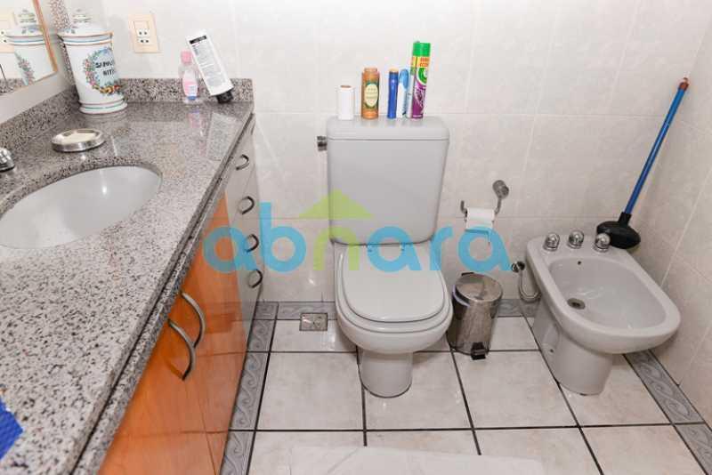 8 - Cobertura 4 quartos à venda Lagoa, Rio de Janeiro - R$ 6.899.000 - CPCO40090 - 8
