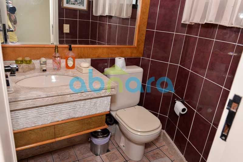 11 - Cobertura 4 quartos à venda Lagoa, Rio de Janeiro - R$ 6.899.000 - CPCO40090 - 10