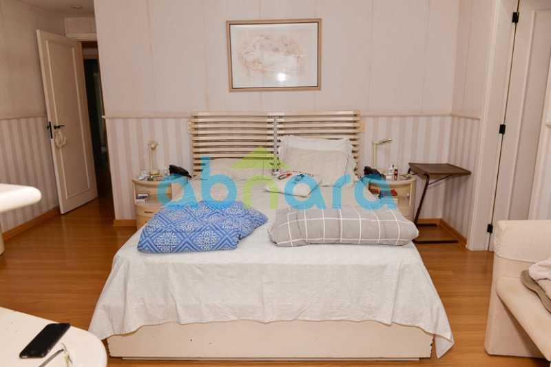 12 - Cobertura 4 quartos à venda Lagoa, Rio de Janeiro - R$ 6.899.000 - CPCO40090 - 11