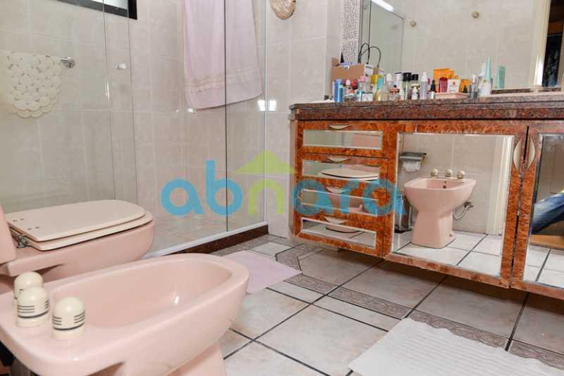 15 - Cobertura 4 quartos à venda Lagoa, Rio de Janeiro - R$ 6.899.000 - CPCO40090 - 14