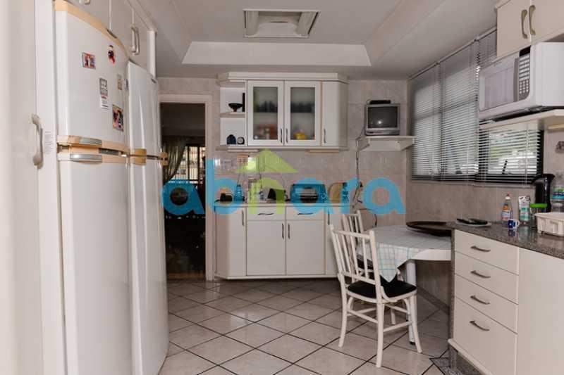 17 - Cobertura 4 quartos à venda Lagoa, Rio de Janeiro - R$ 6.899.000 - CPCO40090 - 15