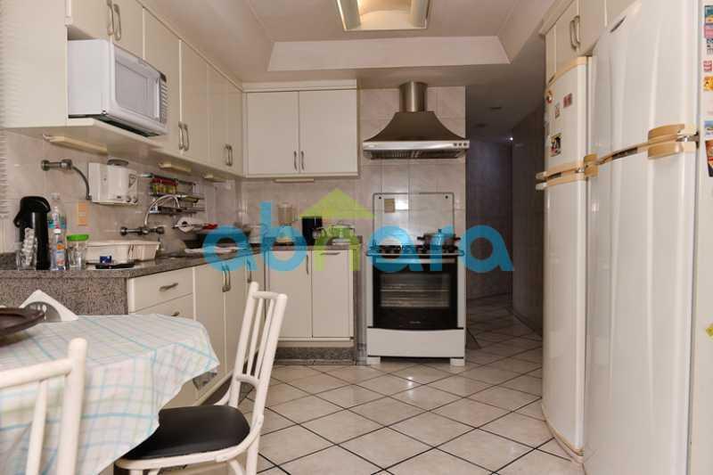 20 - Cobertura 4 quartos à venda Lagoa, Rio de Janeiro - R$ 6.899.000 - CPCO40090 - 17