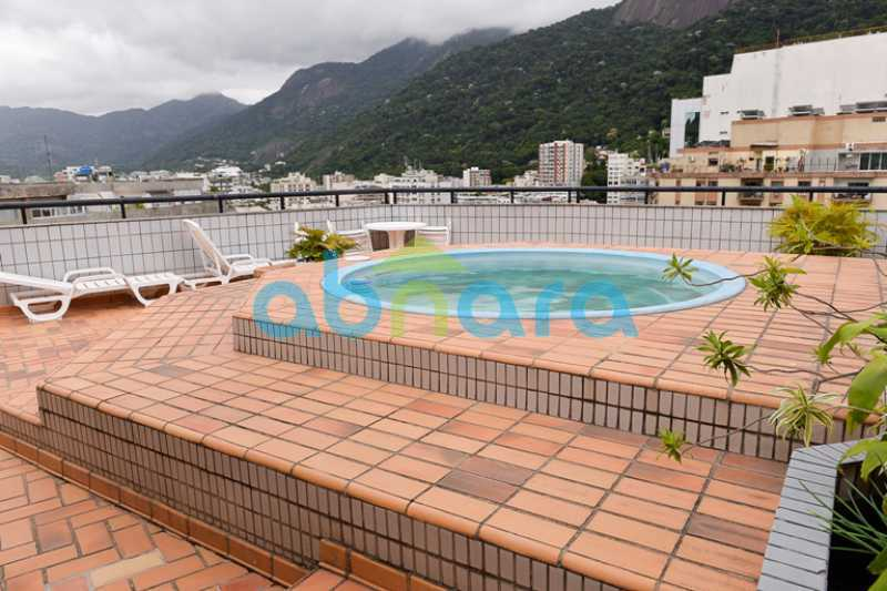 21 - Cobertura 4 quartos à venda Lagoa, Rio de Janeiro - R$ 6.899.000 - CPCO40090 - 18
