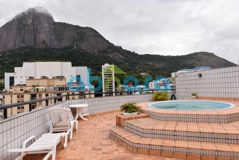 22 - Cobertura 4 quartos à venda Lagoa, Rio de Janeiro - R$ 6.899.000 - CPCO40090 - 19