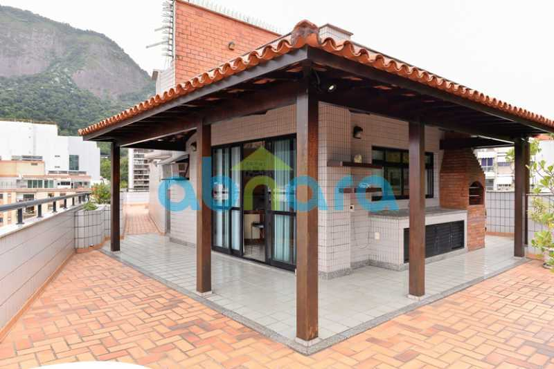24 - Cobertura 4 quartos à venda Lagoa, Rio de Janeiro - R$ 6.899.000 - CPCO40090 - 21