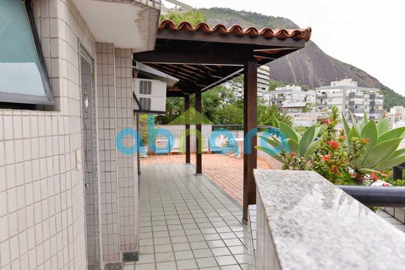 25 - Cobertura 4 quartos à venda Lagoa, Rio de Janeiro - R$ 6.899.000 - CPCO40090 - 22