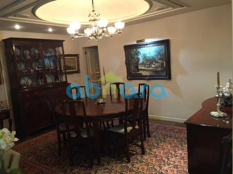 05 - Apartamento 3 quartos à venda Leblon, Rio de Janeiro - R$ 6.300.000 - CPAP31044 - 6