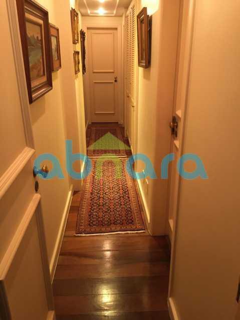 07 - Apartamento 3 quartos à venda Leblon, Rio de Janeiro - R$ 6.300.000 - CPAP31044 - 8