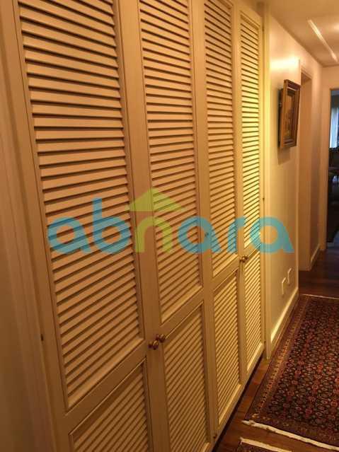 08 - Apartamento 3 quartos à venda Leblon, Rio de Janeiro - R$ 6.300.000 - CPAP31044 - 9