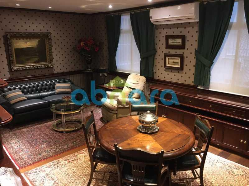 10 - Apartamento 3 quartos à venda Leblon, Rio de Janeiro - R$ 6.300.000 - CPAP31044 - 11