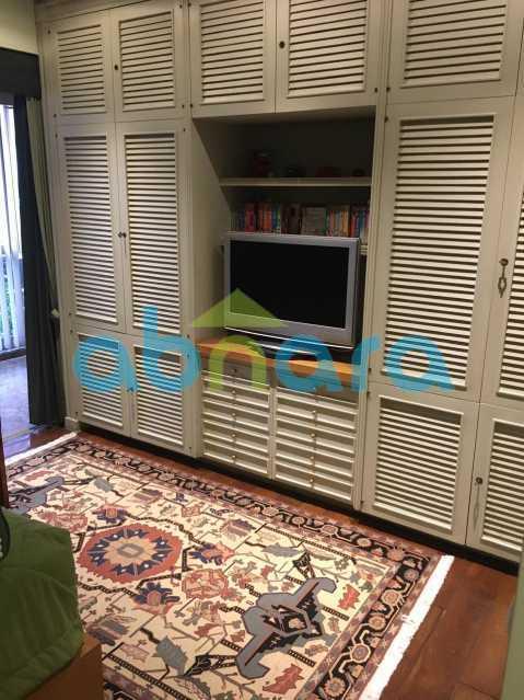 12 - Apartamento 3 quartos à venda Leblon, Rio de Janeiro - R$ 6.300.000 - CPAP31044 - 13