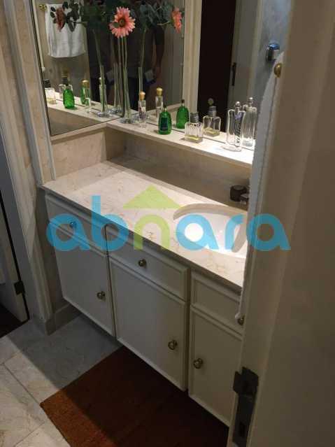 14 - Apartamento 3 quartos à venda Leblon, Rio de Janeiro - R$ 6.300.000 - CPAP31044 - 15