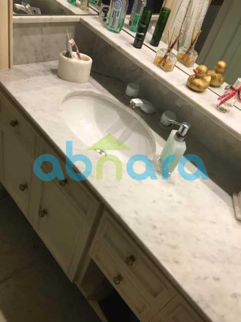 15 - Apartamento 3 quartos à venda Leblon, Rio de Janeiro - R$ 6.300.000 - CPAP31044 - 16