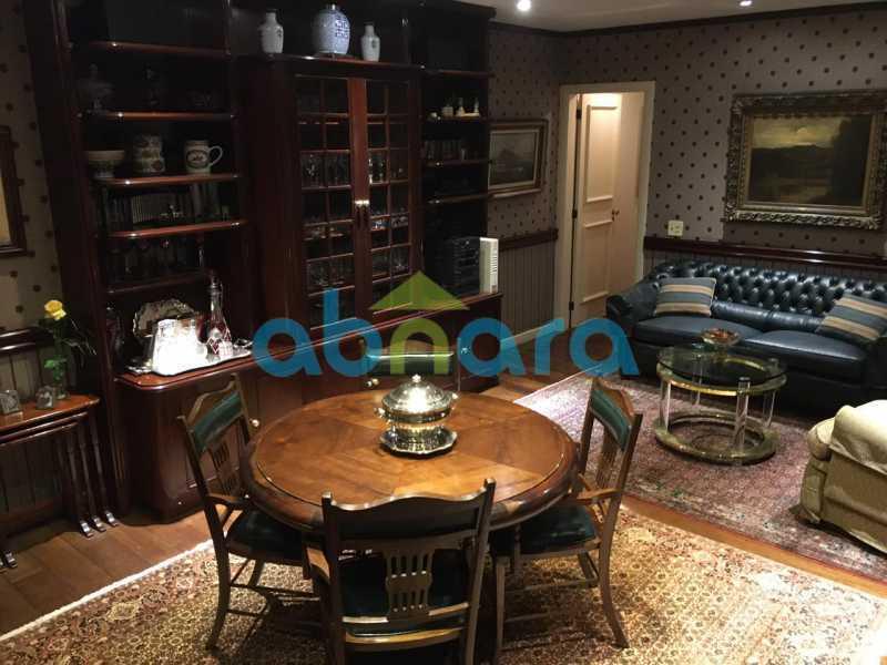 11 - Apartamento 3 quartos à venda Leblon, Rio de Janeiro - R$ 6.300.000 - CPAP31044 - 12