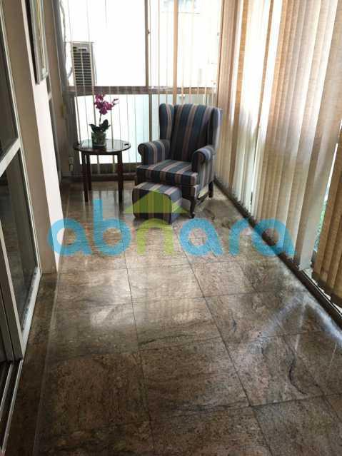 17 - Apartamento 3 quartos à venda Leblon, Rio de Janeiro - R$ 6.300.000 - CPAP31044 - 18