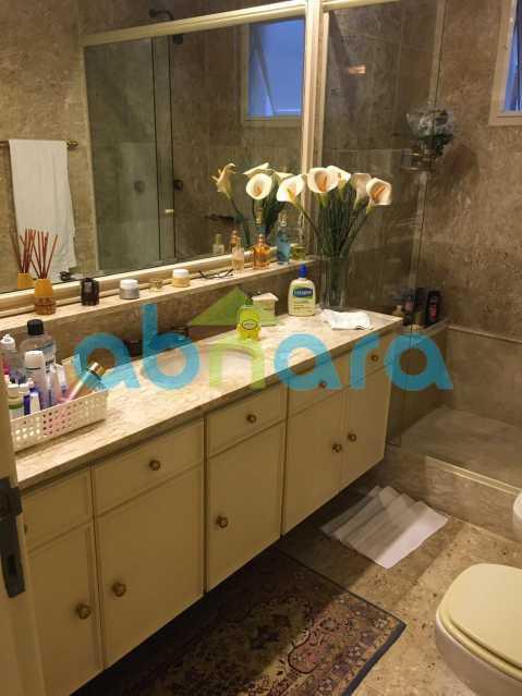 19 - Apartamento 3 quartos à venda Leblon, Rio de Janeiro - R$ 6.300.000 - CPAP31044 - 20