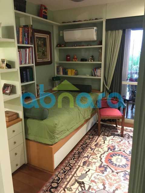 20 - Apartamento 3 quartos à venda Leblon, Rio de Janeiro - R$ 6.300.000 - CPAP31044 - 21